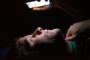 CellPhone Glow